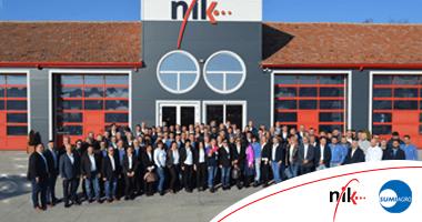 New European partnership between NIK and Sumi Agro Europe Ltd