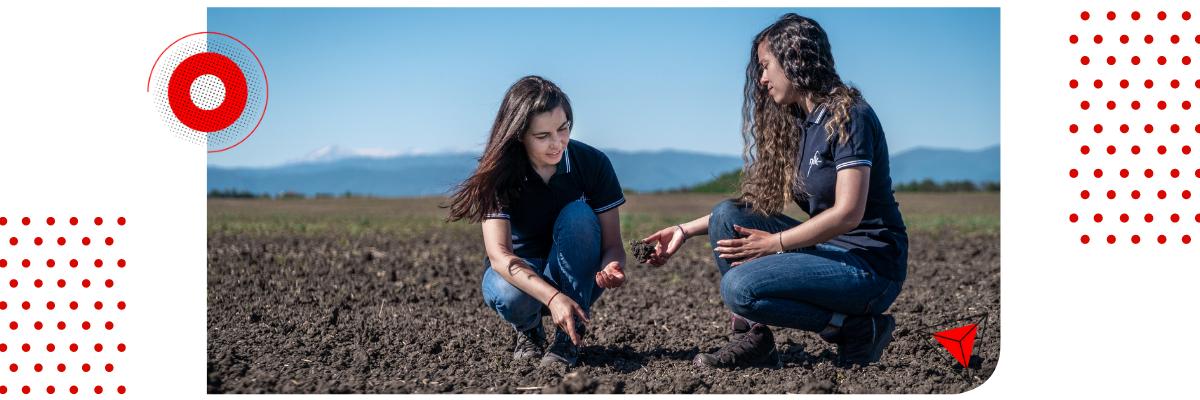 НИК Влог: 5 важни въпроса за почвеното пробовземане!